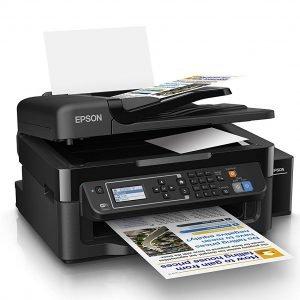 Printers & Gaming Accessories